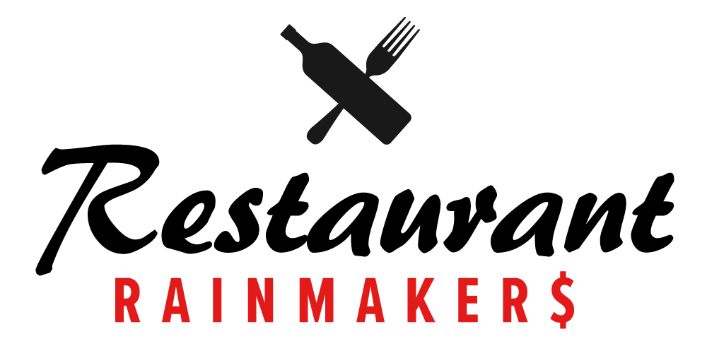 Restaurant Rainmakers
